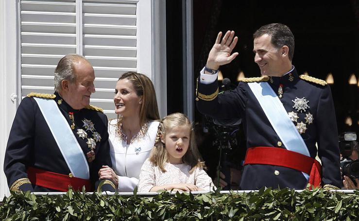 Juan Carlos I, el Rey que visibilizó el cambio en España: del franquismo a la democracia del siglo XXI