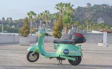 La empresa de motos eléctricas Yego desembarca en Málaga