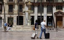 La ciudad de Málaga obtiene el sello 'Safe Travel Stamp' de seguridad turística mundial