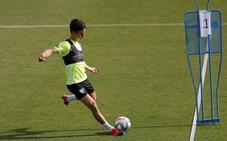 El Málaga acelera para pactar con los jugadores más caros de la plantilla su salida del club