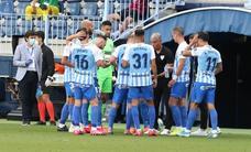 El Málaga aclara dudas sobre el descuento en los abonos