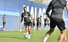 Primeros contactos con José Rodríguez tras el final de la Liga para el Fuenlabrada