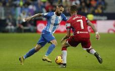 El Málaga se medirá al Granada en otro amistoso de pretemporada