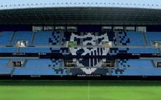 El Málaga, sobresaliente en transparencia
