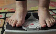 El tiempo frente a la pantalla predice el sobrepeso en los niños