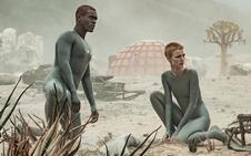'Raised by Wolves': ciencia ficción estimulante por el autor de 'Alien'