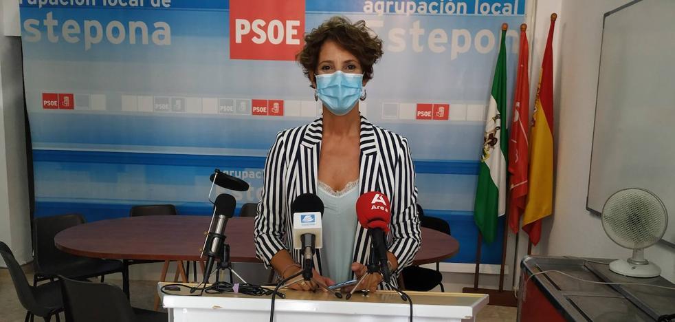 El PSOE de Estepona presenta alegaciones a la ordenanza de solares e inmuebles ruinosos 2