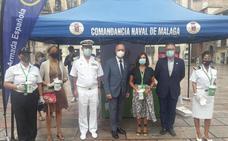 La AECC anima a los malagueños a colaborar en su cuestación para que no falte dinero para investigar el cáncer