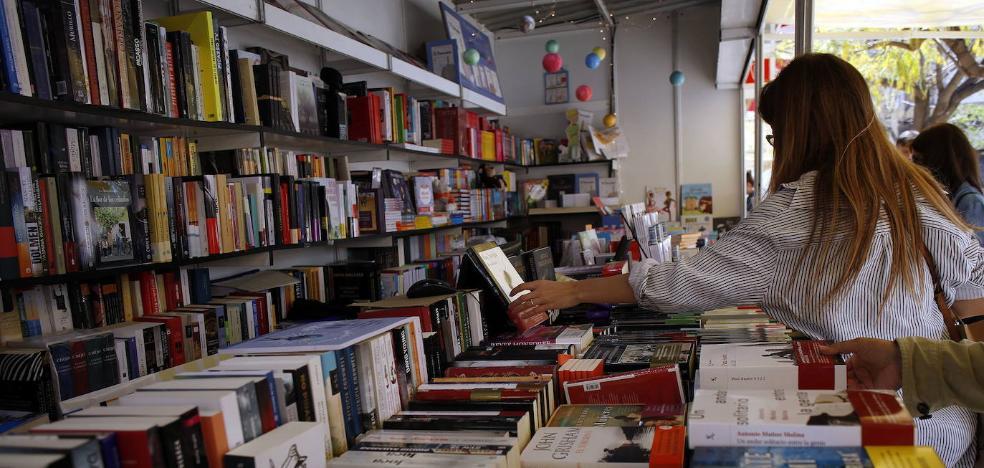 La Feria del Libro de Málaga cancela su 50 edición por la crisis sanitaria 2