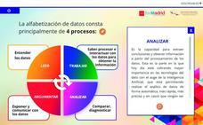 Euroformac impulsa el aprendizaje digital en el sector público y privado