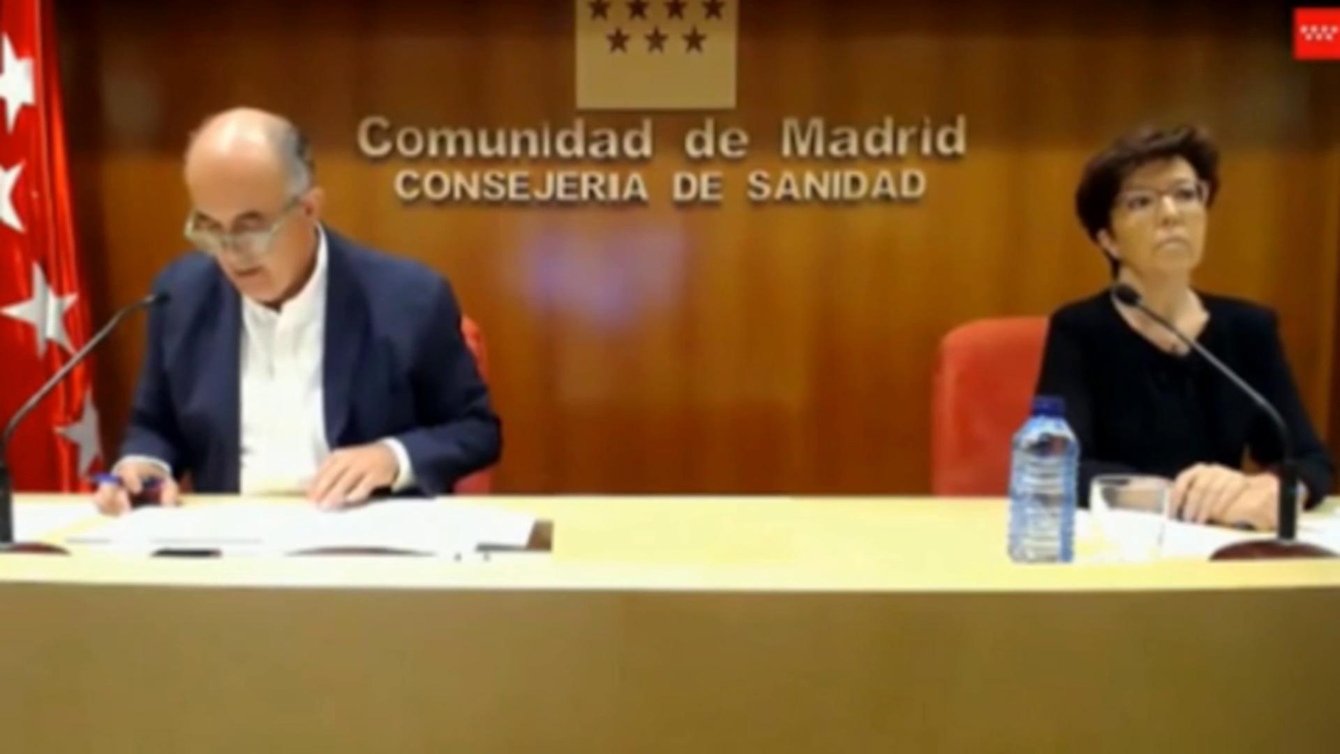 Madrid amplía las restricciones de movilidad a otras ocho zonas