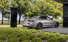 Mercedes pone al día el Clase E: más tecnología, confort y eficiencia
