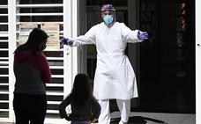 España registra un fuerte repunte de contagios con 12.272 nuevos casos