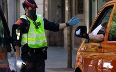 Los Mossos, en alerta ante la posible inhabilitación de TorraEl PDeCAT y JxCat libran su penúltima batalla en el juzgado