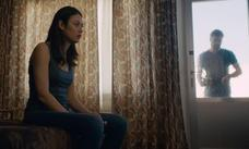 'The Room', maternidad y horror doméstico