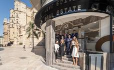 Málaga, una apuesta inmobiliaria de futuro
