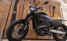 La start-up española Pursang Motorcycles presenta la E-Track: hasta 140 km de autonomía eléctrica