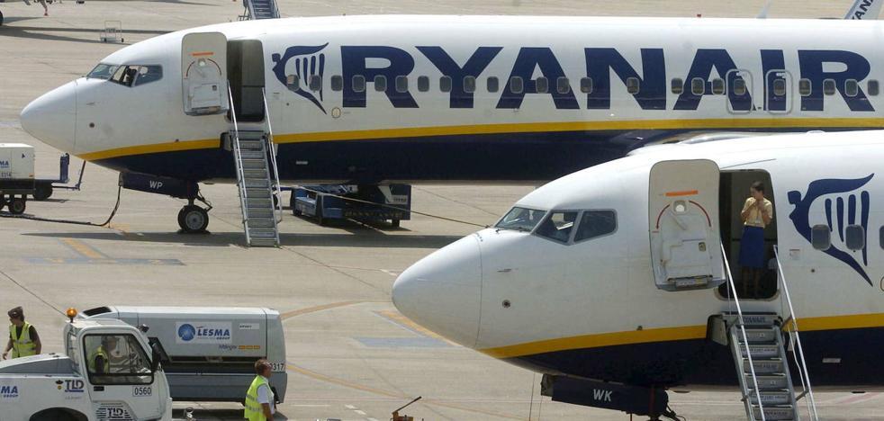 Ryanair conectará Málaga con Valencia, al incluir a la Costa en su nueva estrategia de reforzar vuelos nacionales 2