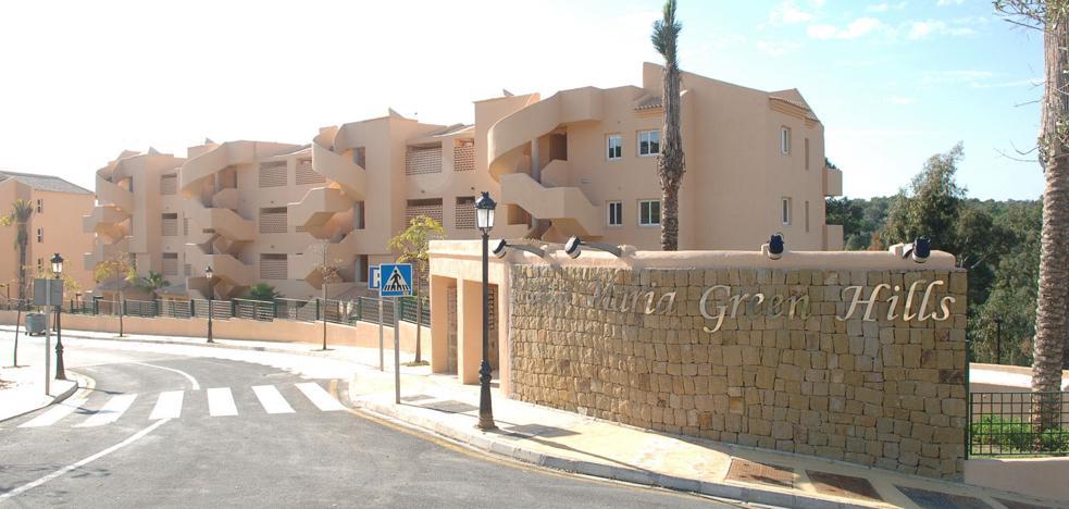 Una sentencia obliga 17 años después a devolver la entrada por un piso que no obtuvo licencia en Marbella 2