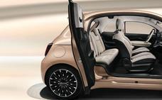 Fiat presenta el nuevo 500 3+1 y su nueva gama de utilitarios