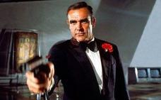 Sean Connery, una filmografía de leyenda
