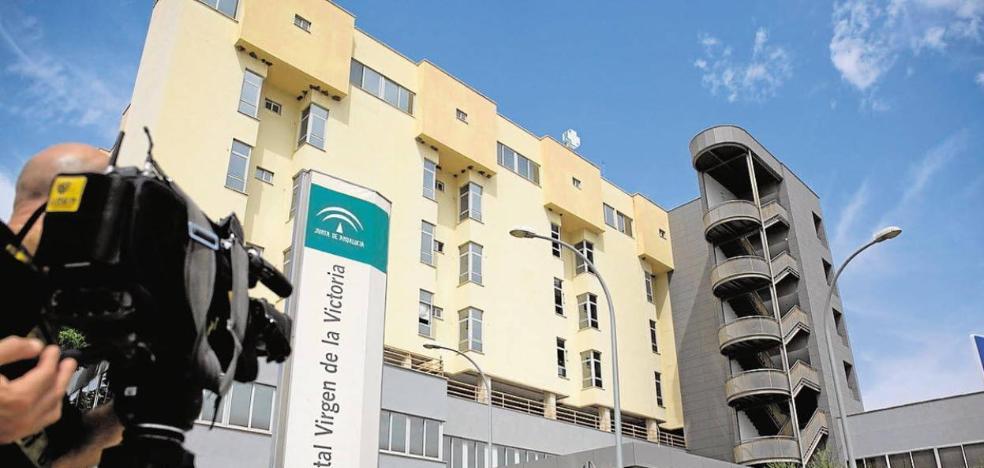 Málaga registra dos fallecidos y diez nuevas hospitalizaciones por Covid 2