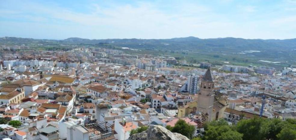 Detienen a un vecino de Vélez-Málaga por quemar a su pareja con un cigarro y un tenedor escaldado 2