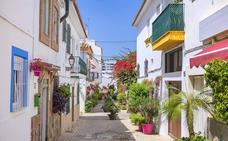 Estepona presumirá de jardín y museo al aire libre en la World Travel Market