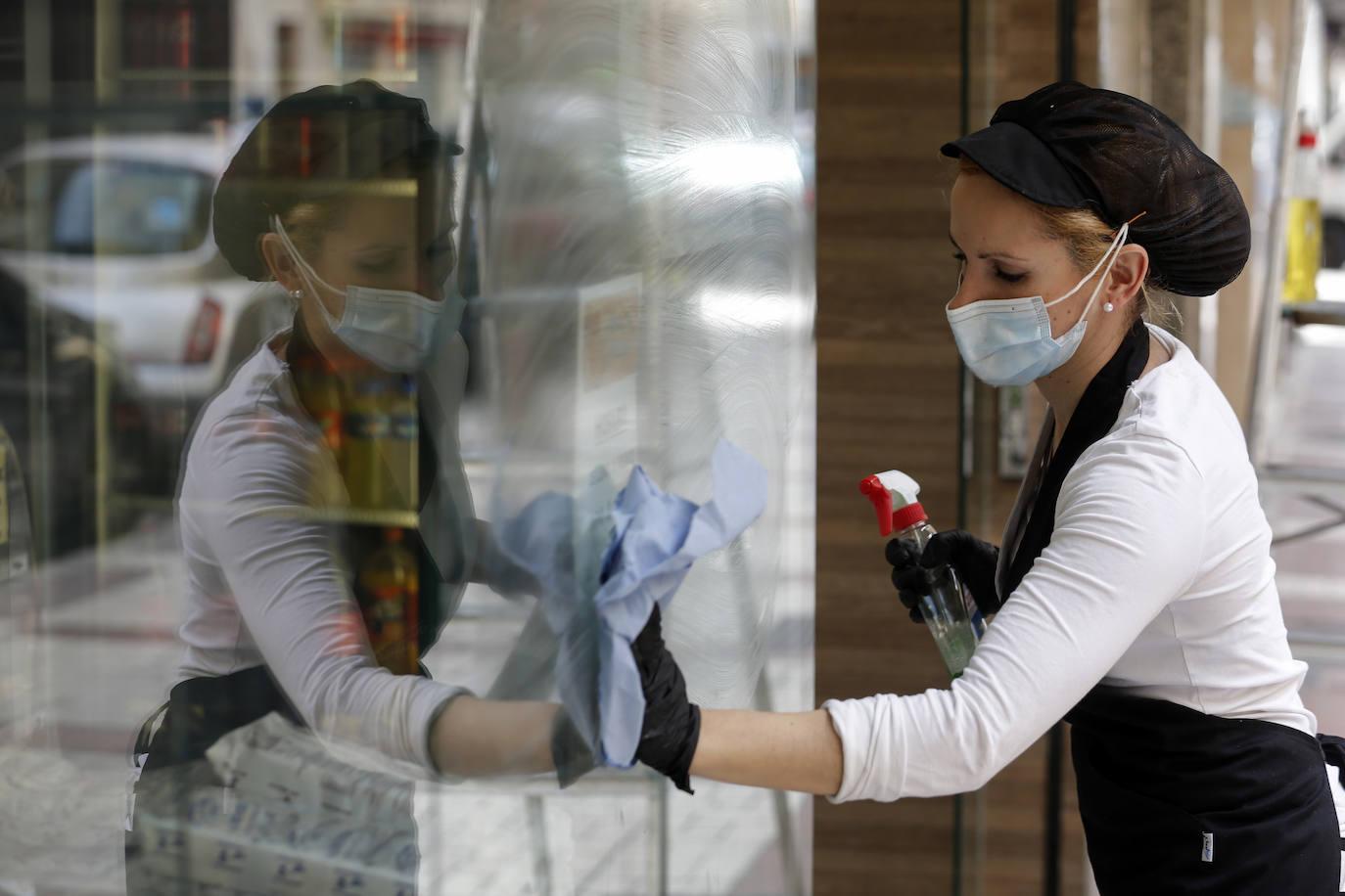 BOJA de Andalucía del 8 noviembre de 2020: Publicadas las nuevas medidas y restricciones en Andalucía por el coronavirus