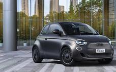 Fiat 500: el icono italiano se hace eléctrico
