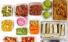 «¿Qué comemos hoy?» Claves iniciarse en el 'batch cooking' y preparar en pocas horas la comida de toda la semana