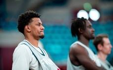 Axel Toupane se da otra oportunidad en la NBA