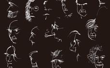 'The Paris Review', la entrevista hecha arte