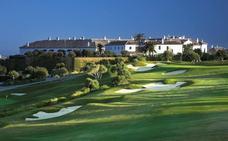 Andalucía, paraíso del golf