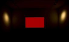 James Turrell en el Museo Picasso: Lo que el ojo cree ver