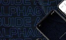 Alphabet da un paso más en la digitalización de sus servicios para flotas con la nueva versión de la app AlphaGuide