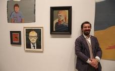 Museos para el finde en Málaga: La obra feliz de Miki Leal en el CAC o 'Cherry', en el Picasso