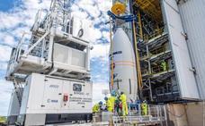 La ESA confirma el «error humano» en el fracaso del satélite español