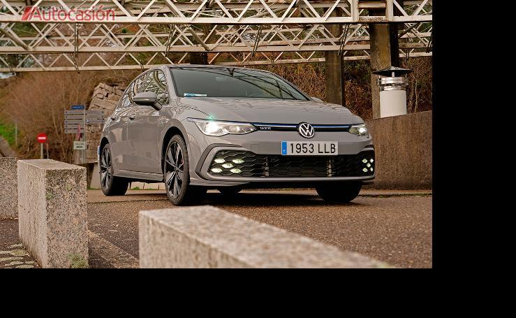 Fotogalería: Volkswagen Golf GTE 2021