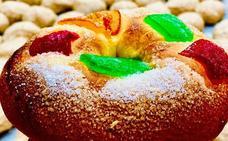 Ruta de roscones para todos los paladares en Málaga