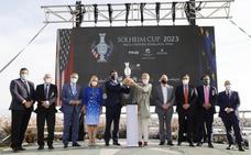 La Solheim Cup de Marbella tendrá un impacto directo de más de 200 millones de euros para la Costa del Sol