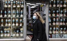 El sistema de alertas europeo notifica más de 150 modelos de mascarillas inseguras en el mercado