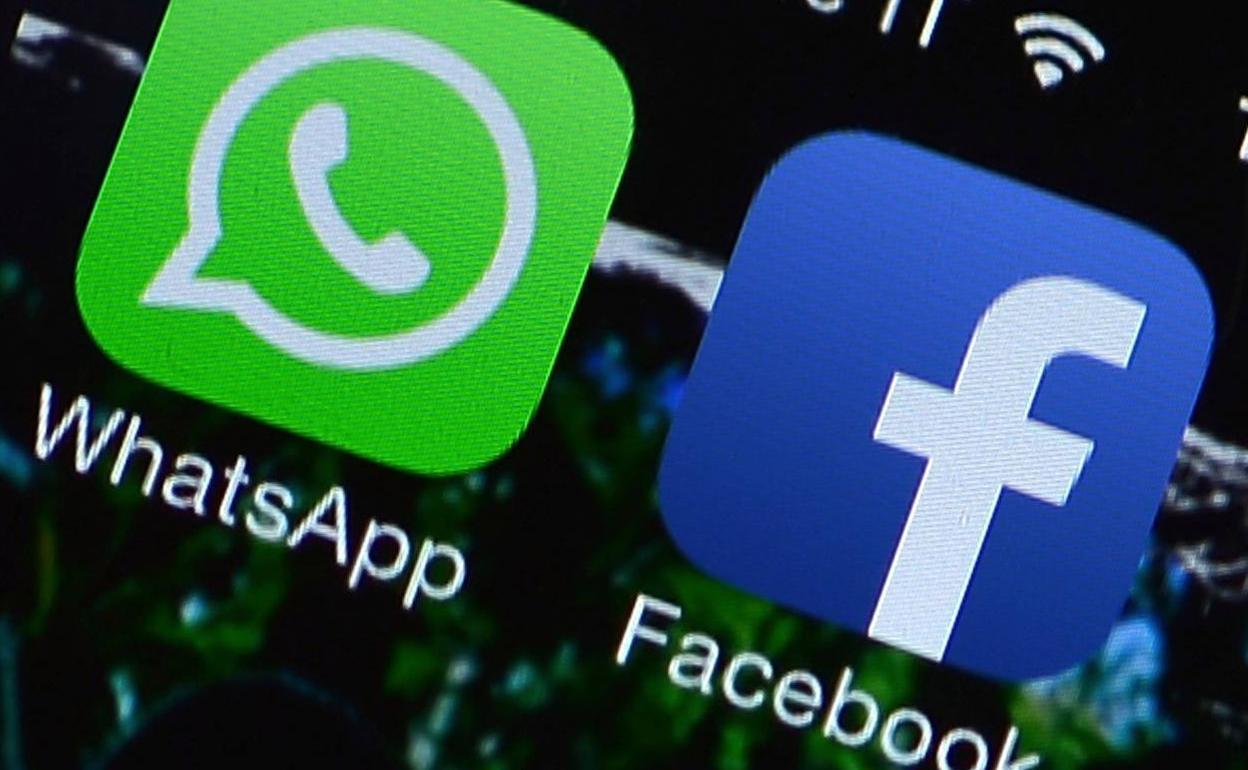 Cambios con controversia en WhatsApp: ahora compartirá más tus datos con  Facebook   Diario Sur