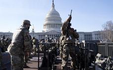Chalecos antibalas para los republicanos 'rebeldes'