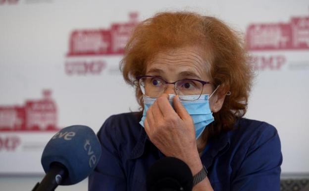 El consejo de la viróloga Margarita del Val para frenar la pandemia