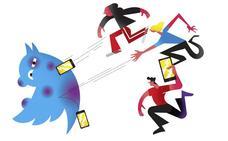 Cómo las redes se volvieron antisociales