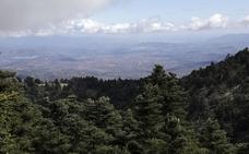 La Sierra de las Nieves, en el club de los parques nacionales