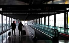Las grandes aerolíneas implantarán en marzo un pasaporte sanitario