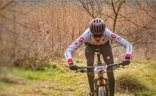 La malagueña Natalia Fischer consigue su primera victoria del año