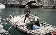 Lazos maternales en Vietnam